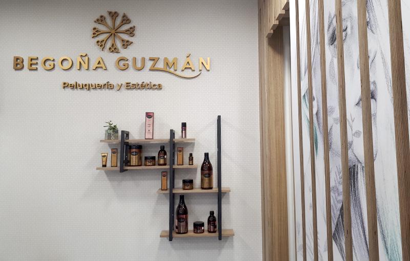 Peluqueria Santiago de Compostela - Begoña Guzman 2